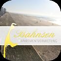 Bahnsen-Apartments Sylt icon