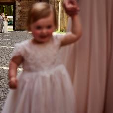 Wedding photographer Donatella Barbera (donatellabarbera). Photo of 14.08.2017