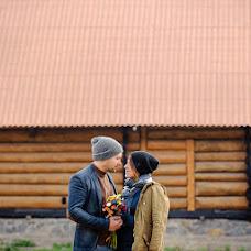 Wedding photographer Petr Petrovskiy (fartovuy). Photo of 27.10.2015