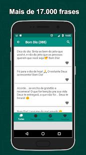 Frases e Mensagens para Status - náhled