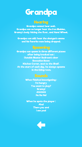 Granny Guide (Game Guide & Walkthrough) 1.0 screenshots 6