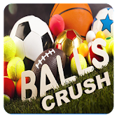 Ball Crush