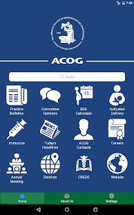 Acog guidelines for dating