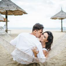 Wedding photographer Vsevolod Kocherin (kocherin). Photo of 28.08.2017