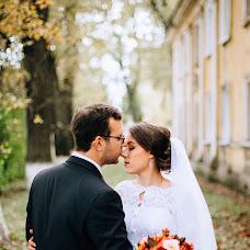 Wedding photographer Aleksandr Polosin (tomcat). Photo of 02.10.2016
