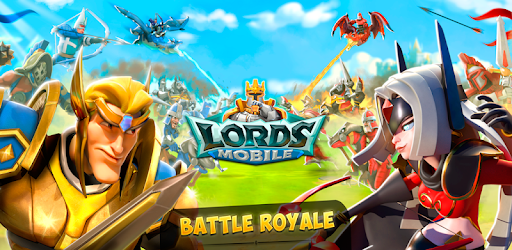 Lords Mobile: Battle of the Empires - Strategy RPG - Apps on