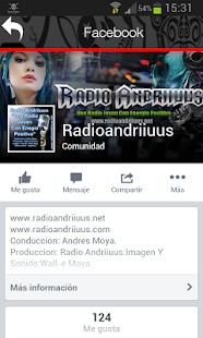 Radio Andriiuus- screenshot thumbnail