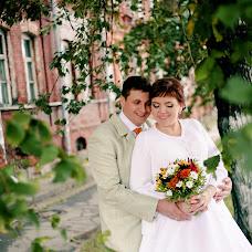 Wedding photographer Oksana Kirillova (oksana). Photo of 13.09.2017