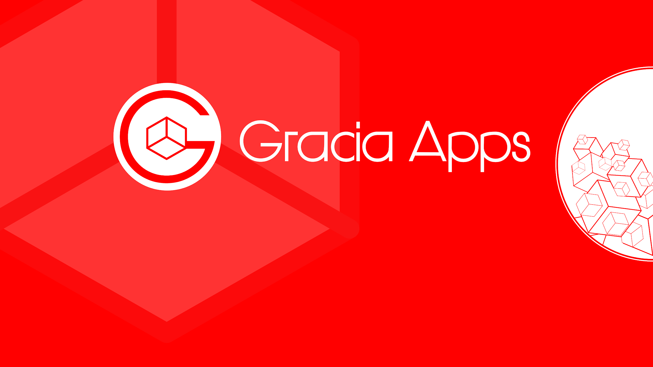 Gracia Apps - Apps on Google Play