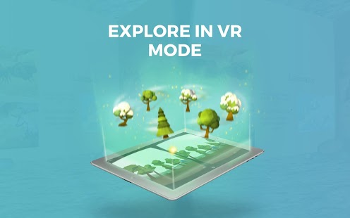 CoSpaces Maker – Make your own virtual worlds- screenshot thumbnail
