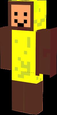 monkey skin nova skin