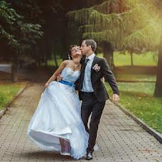 Wedding photographer Anastasiya Urusova (NastasyaU). Photo of 09.10.2013