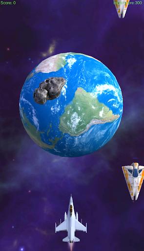 Earth Defender Free