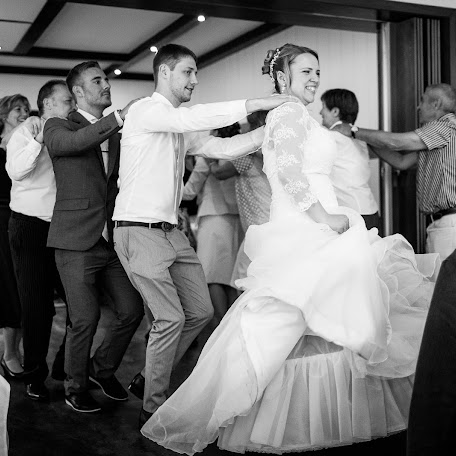 Wedding photographer Christian Rudolph (rudolph). Photo of 02.06.2016