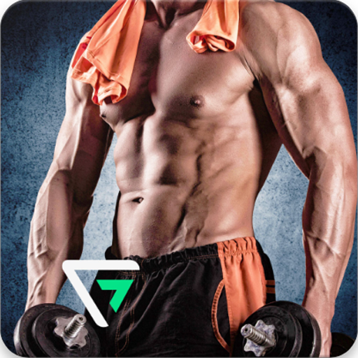 Fitvate - Gym Workout Trainer Fitness Coach Plans APK Cracked Download