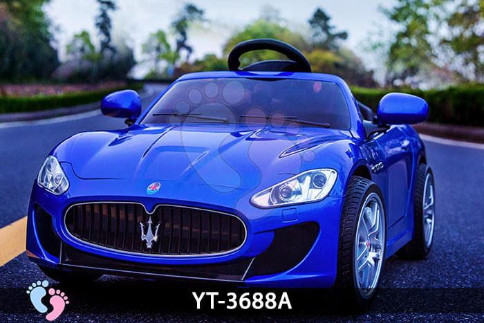 Xe Oto điện cho bé Maserati YT-3688A 6