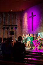 Photo: Praisedienst 4 oktober 2015 (C) Wout Buitenhuis