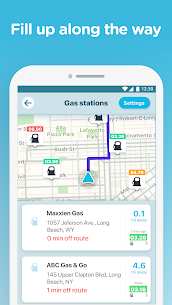 Waze GPS Mod Apk Latest Version (Unlocked) 4.60.0.5 4