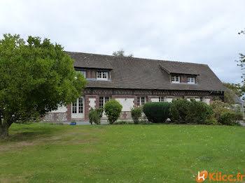 maison à Doudeville (76)