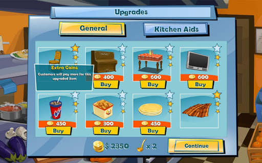 Happy Chef 2 screenshot 10