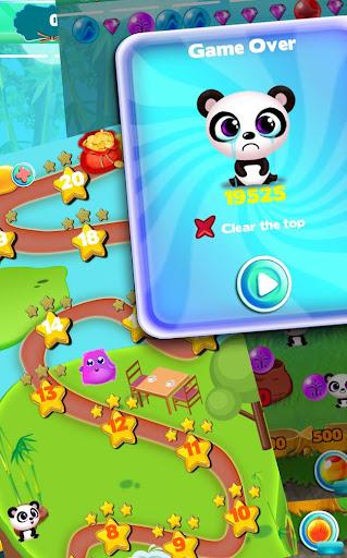 無料解谜Appのパンダバブル|記事Game