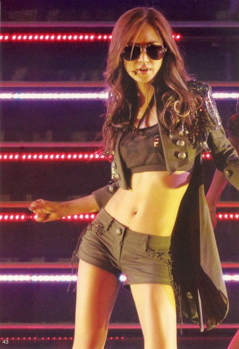 yuri body 5
