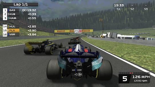F1 Mobile Racing  8