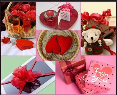 Vday Gifts for Him - náhled