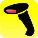 codeREADr: B2B Barcode Scanner icon