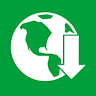绿色 翻墙(免费翻墙翻牆vpn代理,super蓝灯,Turbo) app apk icon