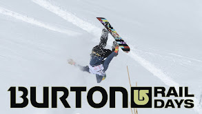 Burton Rail Days thumbnail