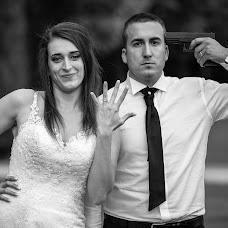 Wedding photographer Alessandro Colle (alessandrocolle). Photo of 07.05.2018