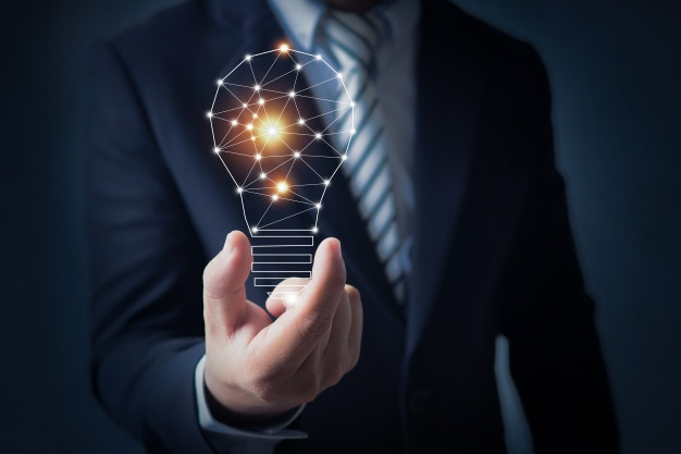 Membangun pola pikir sebelum bisnis