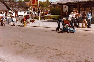Photo: Sommerfesten 1977
