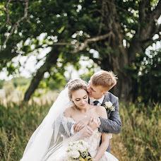 Wedding photographer Nata Smirnova (natasmirnova). Photo of 24.11.2018