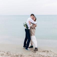 Wedding photographer Miroslava Vorozhbit (Myroslava). Photo of 13.04.2017