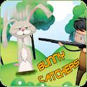 Bunny Catchers icon