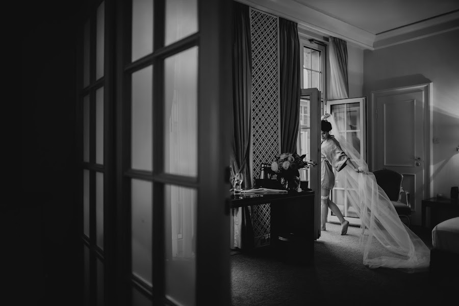 Wedding photographer Oleg Rostovtsev (GeLork). Photo of 27.02.2018
