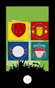 Football Logo Coloring Book screenshot 2