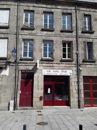 locaux professionels à Aubusson (23)