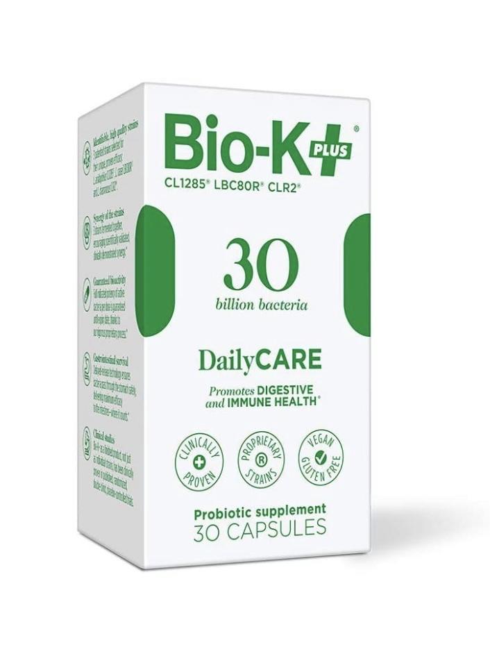 DailyCARE Probiotic Capsules