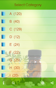 Homeopathic Medicines (दवाएँ) App Latest Version  Download For Android 2