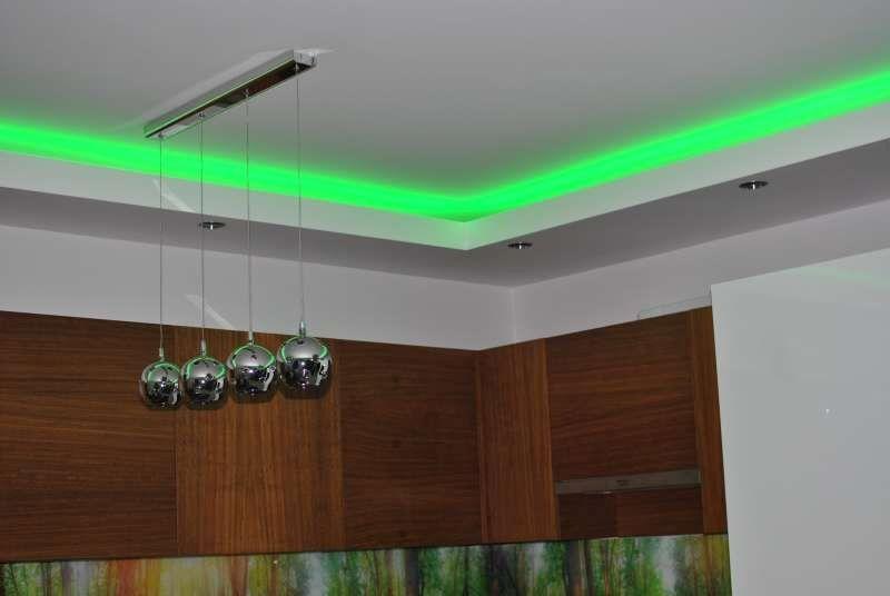 Sufit podwieszany LED - HIT sezonu