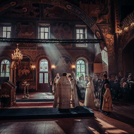 Свадебный фотограф Андрей Нестеров (NestAnd). Фотография от 01.11.2017