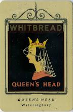 Photo: The Queens Head Wateringbury