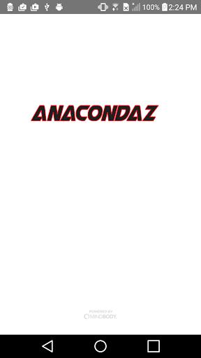 ANACONDAZ