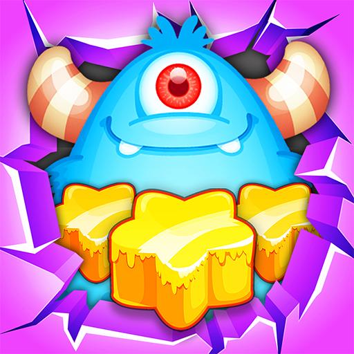 蛋糕疯狂粉碎 解謎 App LOGO-硬是要APP