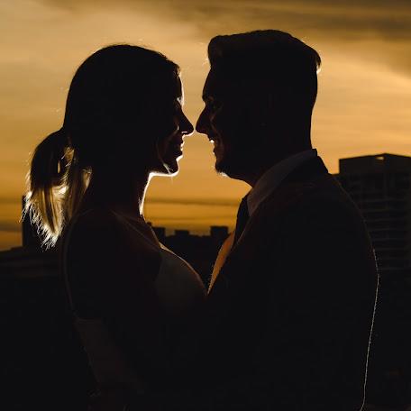 Fotógrafo de bodas María Laura Reymy (marialaurareymy). Foto del 01.12.2017