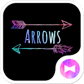 Arrows +HOME Theme