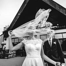 Wedding photographer Dmitriy Besov (Zmei99). Photo of 16.11.2017